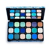 Makeup Revolution Makeup Revolution Forever Flawless Ice Eyeshadow Palette