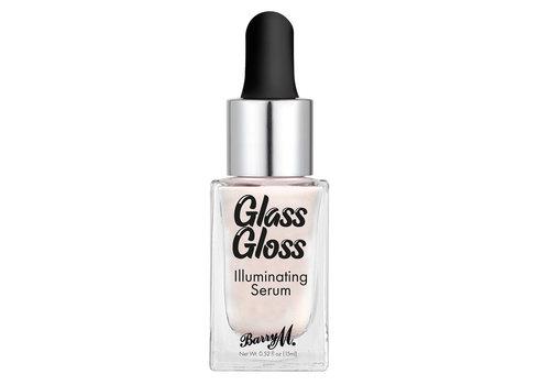 Barry M Glass Gloss Illuminating Serum