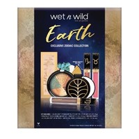 Wet n Wild Zodiac Set Earth Element