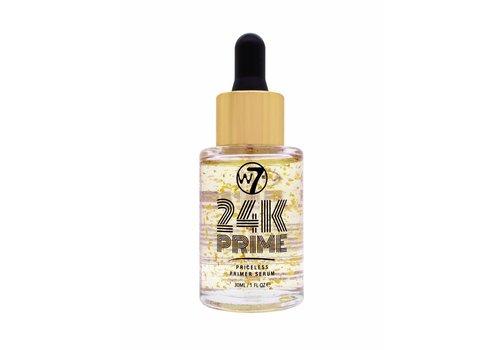 W7 Cosmetics 24K Magic Priceless Primer serum