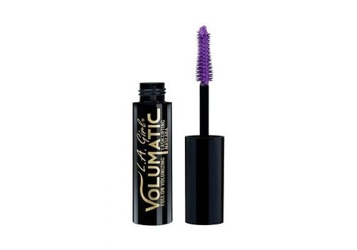 LA Girl Volumatic Mascara Purple