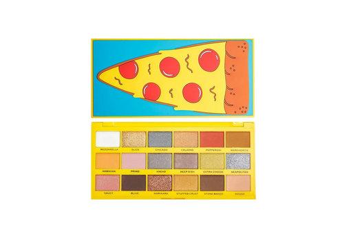 I Heart Revolution Tasty Eyeshadow Palette Pizza