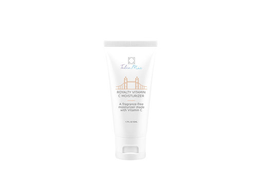 Ofra Cosmetics X Talia Mar Royalty Vitamin C Moisturizer