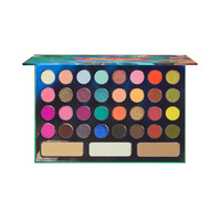 BH Cosmetics Take Me To Ibiza Eyeshadow Palette