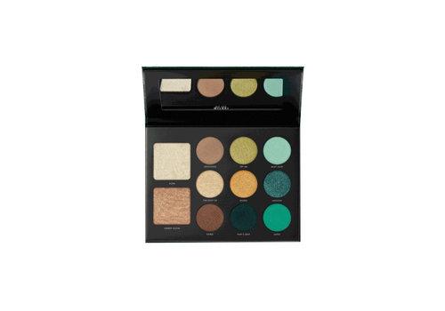 Milani Gilded Jade Eye & Face Palette