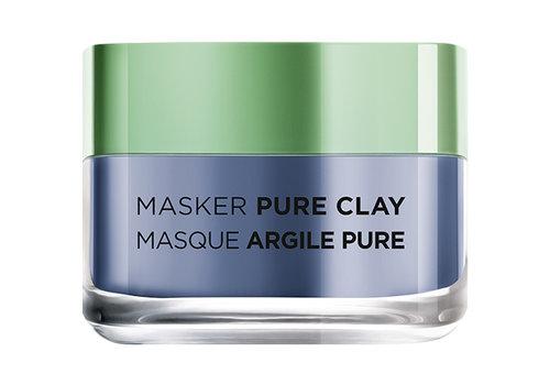 L'Oréal Paris Pure Clay Mask Anti-Blemish