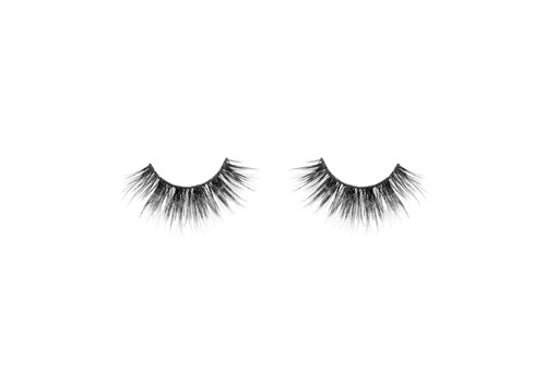 Unscripted Beauty Mink Lashes Level Up