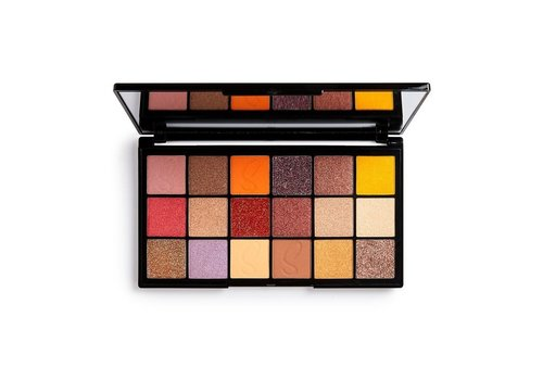 Makeup Revolution x Sebile Night 2 Night Eyeshadow Palette