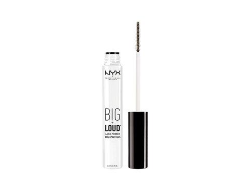 NYX Professional Make Up Big & Loud Lash Primer