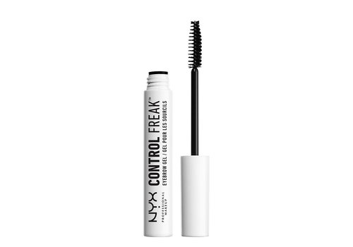 NYX Professional Make Up Control Freak Eye Brow Gel Clear