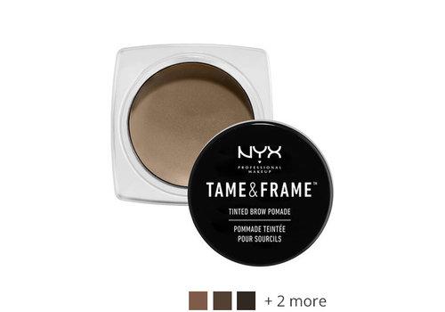 NYX Professional Make Up Tame & Frame Tinted Brow Pomade