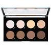 NYX Professional Makeup NYX Professional Makeup Highlight & Contour Pro Palette
