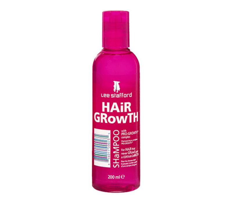 Lee Stafford Hair Growth Shampoo
