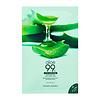 Holika Holika Holika Holika Aloe 99% Soothing Gel Jelly Mask Sheet