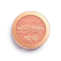 Makeup Revolution Blusher Reloaded Peach Bliss