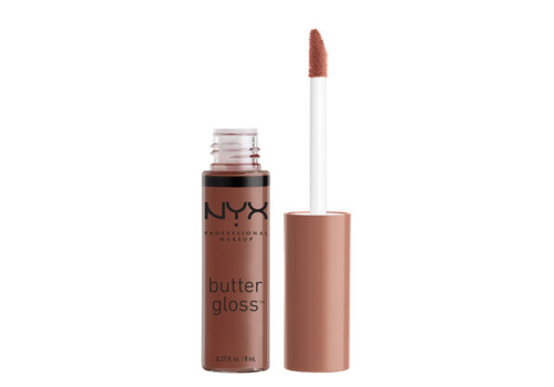 NYX Professional Make Up Butter Gloss Ginger Snap