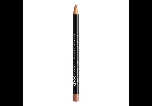 NYX Professional Makeup Slim Lip Pencil Natural