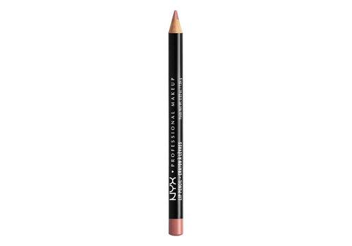 NYX Professional Make Up Slim Lip Pencil Nude Pink