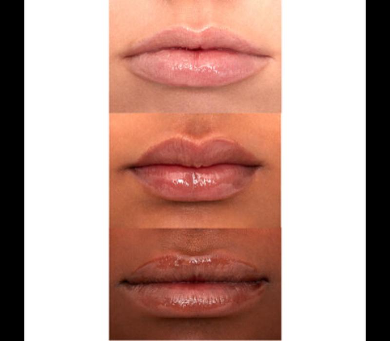 NYX Professional Makeup Filler Instinct Plumping Lip Polish Let's Glaze