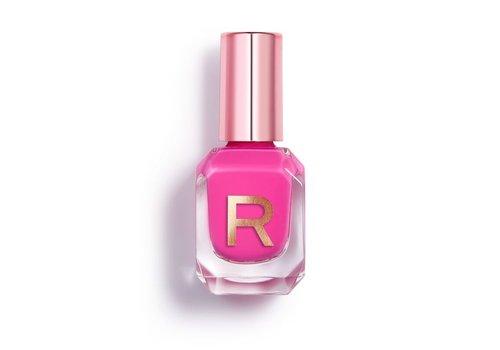 Makeup Revolution High Gloss Nail Polish Sassy