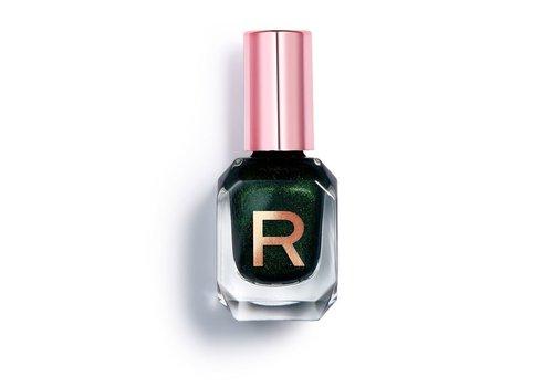 Makeup Revolution High Gloss Nail Polish Poison