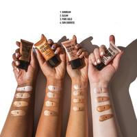 NYX Professional Makeup Born To Glow Liquid Illuminator Gleam