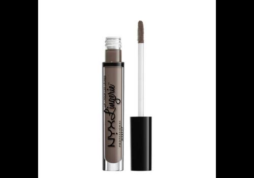 NYX Professional Makeup Lip Lingerie Liquid Lipstick Scandalous