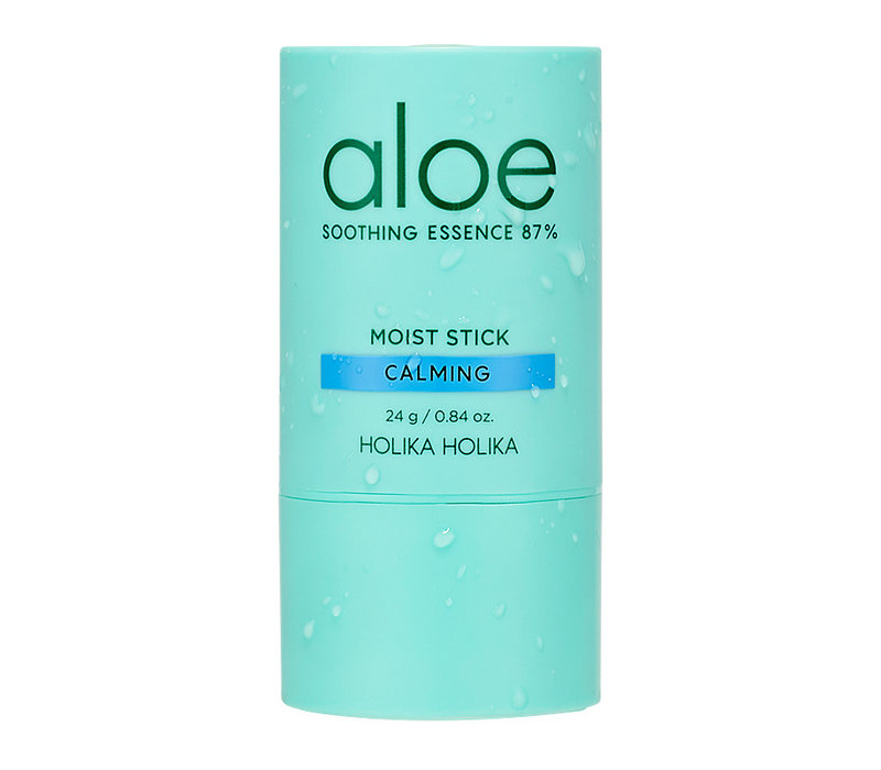 Holika Holika Aloe Soothing Essence 87% Moist Stick