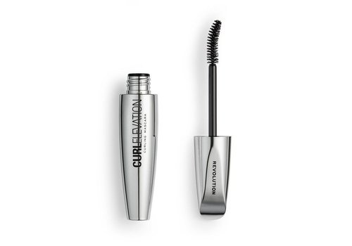 Makeup Revolution Curl Elevation Mascara