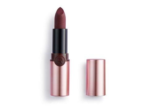 Makeup Revolution Powder Matte Lipstick Ornate