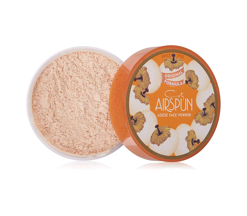 Coty Airspun Loose Face Powder Translucent Extra Coverage