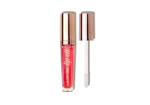 LA Colors Nourishing Lip Oil Strawberry Fizz