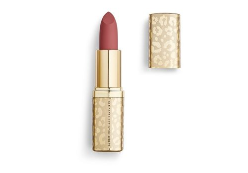 Revolution Pro New Neutral Satin Matte Lipstick Velvet