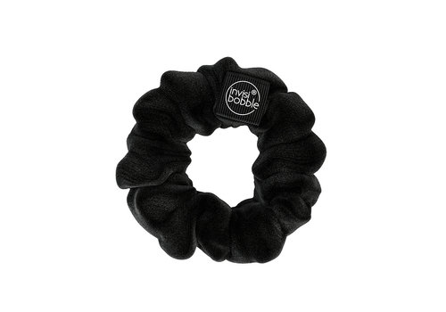 Invisibobble Sprunchie Traceless Hair Ring True Black