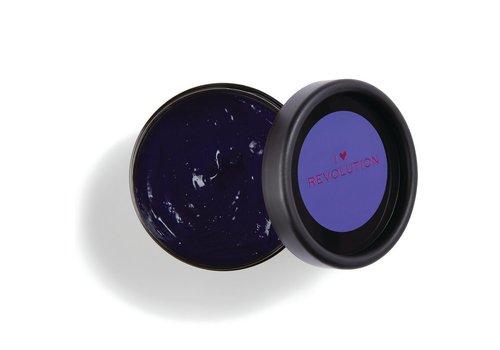 I Heart Revolution Rainbow Tones Long Term Hair Colour Purple Passion