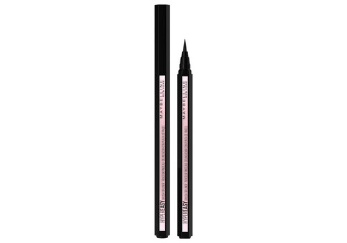 Maybelline Hyper Ease Eyeliner Knockout Black