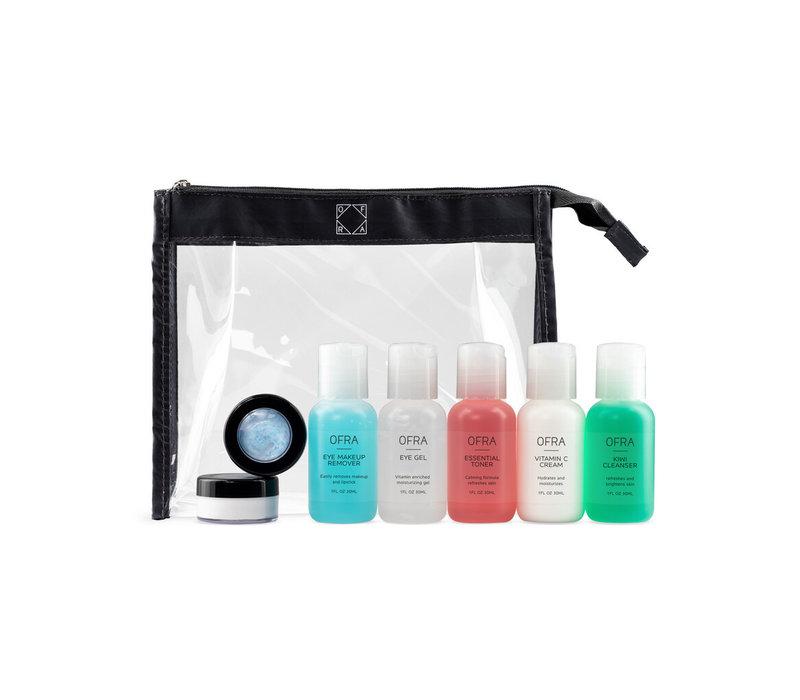Ofra Cosmetics Skin Care Kit