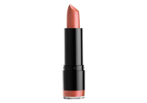 NYX Professional Makeup Extra Creamy Round Lipstick Indian Pink