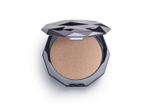 Makeup Revolution Glass Black Ice Illuminator