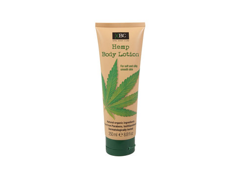 XBC Hemp Body Lotion