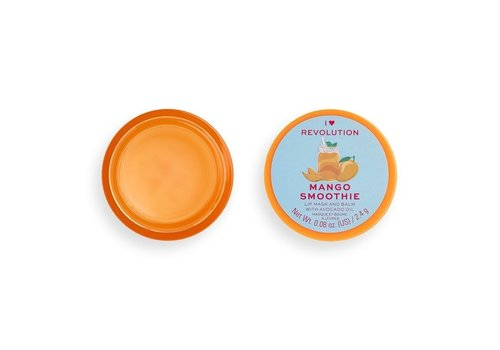 I Heart Revolution Lip Mask Mango Smoothie