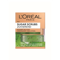 L'Oréal Paris Sugar Scrub Kiwi