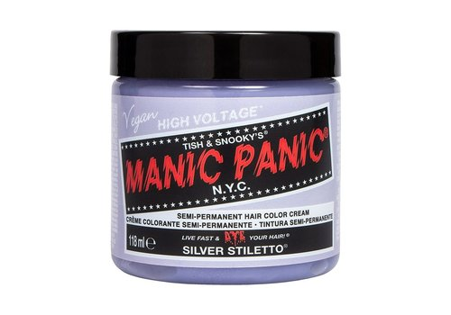 Manic Panic Classic High Voltage Semi-Permanente Haarverf Stiletto