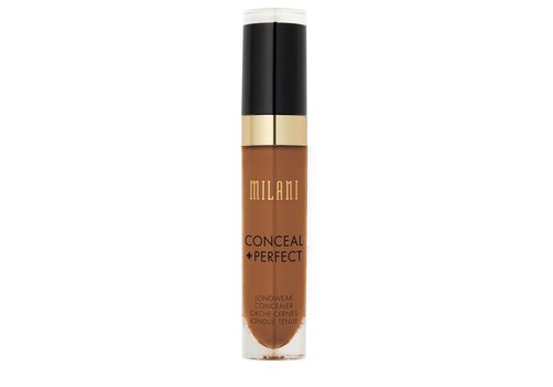 Milani Conceal & Perfect Long Wear Concealer 185 Cool Cocoa