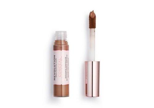 Makeup Revolution Conceal & Hydrate Concealer C14