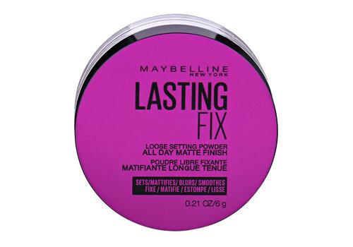 Maybelline Face Studio Setting Powder 01 Translucent