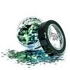 PaintGlow PaintGlow Bio Degradable Chunky Loose Glitter Sage