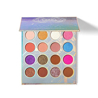 BH Cosmetics Digital Future Eyeshadow Palette