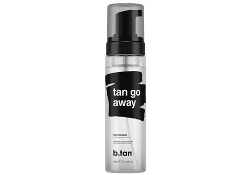 B.Tan Tan Go Away Tan Eraser