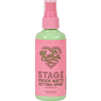 KimChi Chic Beauty Stage Proof Matte Setting Spray